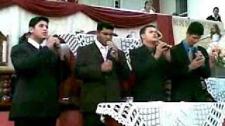 Quarteto Sublime Louvor - Paraíso