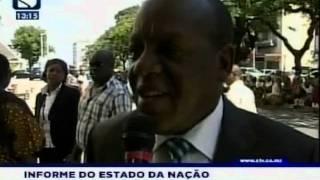 Cidade de Maputo registou desenvolvimento em 2011
