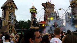 Dominator Festival 2013 - Carnival of Doom - Dirty Bastards LIVE
