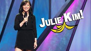 Julie Kim - Winnipeg Comedy Festival