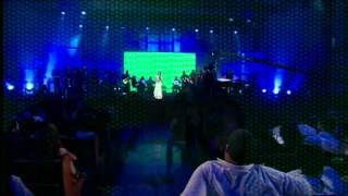 Cassiane - Entrega nas Mãos de Deus - DVD Cassiane 25 Anos de Muito Louvor