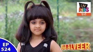 Baal Veer   बालवीर   Episode 524   Chaya Pari Fights Baalveer