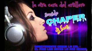Usted me siguio SONIDO CHAPER