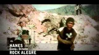 Rock Alegre (Hanes).flv