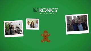 2014 IKONICS Holiday Video