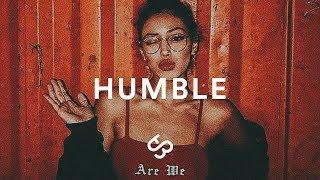 Humble - Summer Pop x R&B Beat Rap Instrumental 2017