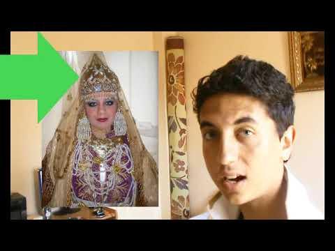 Chemsou Blink - Le mariage Algérien-الزواج الجزائري