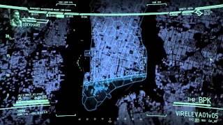 """CRYSIS 2 """"Impacto Súbito"""" Introducción/Detalles de la misión.ESPAÑOL 1080HD"""