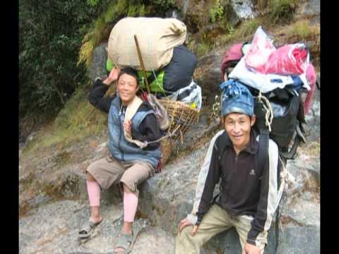 Nepal – Gesichter eines Landes