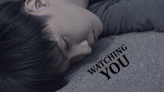 BTS Every breath you take