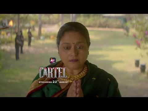 CARTEL | Dialogue Promo | ALTBalaji