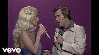 Tammy Wynette, George Jones - Golden Rings (Live)