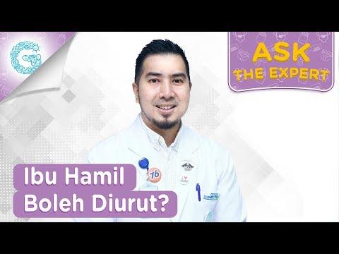 Download Video Bolehkah Ibu Hamil Diurut? - Dr. Adiansjah Dara Sjahruddin, SpOG