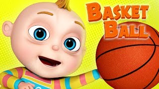 Basket Ball Episode   TooToo Boy   Cartoon Animation For Kids   Videogyan Kids Shows