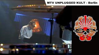 MTV UNPLUGGED KULT - Berlin [OFFICIAL VIDEO]