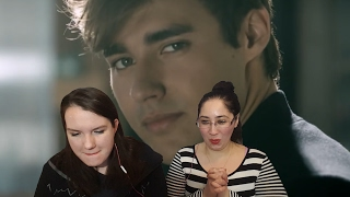 Jorge Blanco Light Your Heart Reaction Video