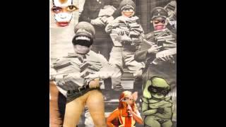 Prostitutes of Satan By Political Baddie (Punk drum & bass)