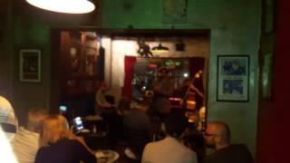 Jazz - Mandrix Bar - Vila Madalena - São Paulo