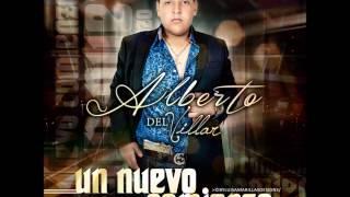 Pensando En Ti - Alberto Del Villar ( Estudio 2014) INEDITA