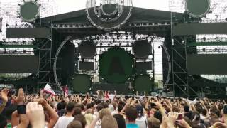 Armin van Buuren - Dominator (Live at Ultra Europe)