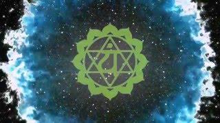 Heart Chakra - Guided Meditation for Balancing and Healing Your Heart Chakra