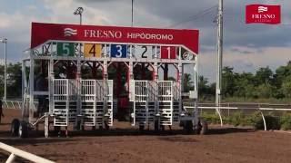 FRESNO - MARISQUERA VS MONITA - 2 DE OCTUBRE 2016