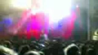 Sam the Kid live @ Ritual Rock'08