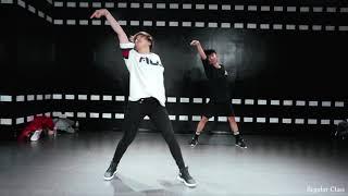甜秘蜜-蔡依林 | Mango Choreography | GH5 Dance Studio