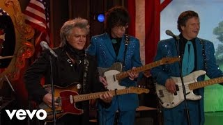Marty Stuart And His Fabulous Superlatives - It's Time To Go Home (Live)
