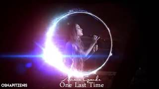 Ariana Grande - One Last Time (Hidden Vocals, Harmonies, Isolated Vocals)