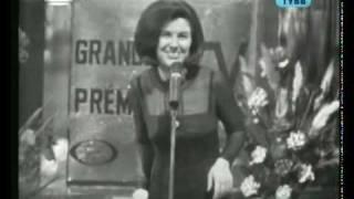 1966 - Madalena Iglésias - Ele e Ela / Festival da Canção RTP