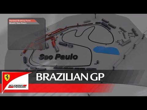 Brazilian Grand Prix - A special experience