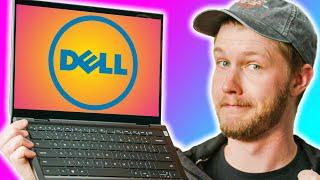 The No-Nonsense Laptop - Dell Inspiron 14