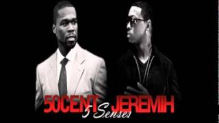 50 Cent Ft Jeremih - 5 Senses - Instrumental (WITH HOOK)