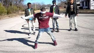 A Ghetto Christmas Carol (dance video)