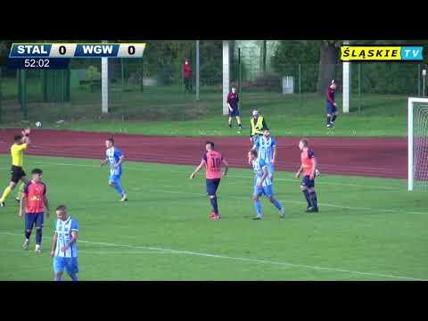 Stal Brzeg - Warta Gorzów Wielkopolski 0:0