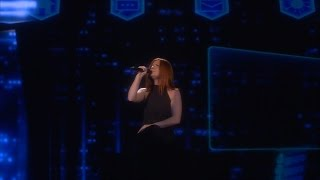 """""""Sound of Silence"""" (Australia) - Josephine Thunell (Eurovision Stand-in Rehearsal 2016)"""