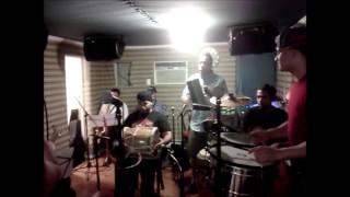 La Morena Del Mambo La Oficial Con Su Nueva Banda En New York  07/20/2013