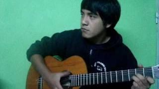 (34) LOS KJARKAS (cover guitarra) fría