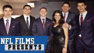 Meet The McCaffreys: A Family of Prolific Athletes   NFL Films Presents