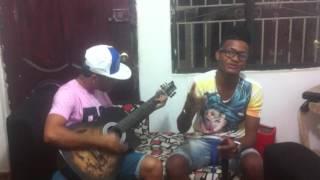 Jeivy Dance - Cover Te Duele Interpretado Por Kenedy La Juventud Del Genero [Kenny Music The Guitar]