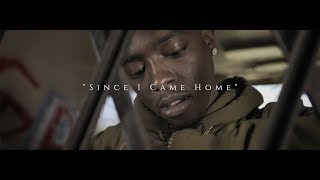 SandMan - Since I Came Home (Official Music Video)
