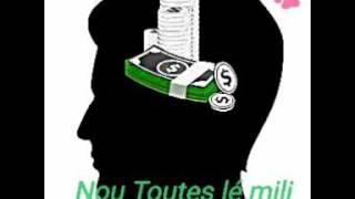 Rebelle X tou'piti (Real Youth)- Nou Toutes lé mili