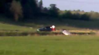 Balajel - test de viteza la stana ciobanului