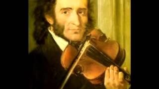 Paganini - Capricce-Etude N° 13, Estudio-Capricho N° 13 - Itzka Pearlman