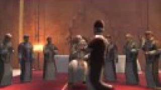 Medieval Total War: Papal Coronation