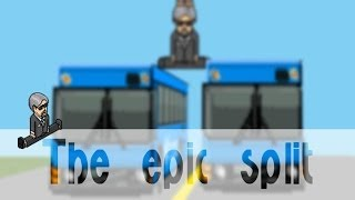 HABBO The Epic Split