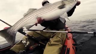 The Spring Run 2014 - NJ Kayak Fishing