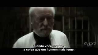 Refúgio do Medo - Trailer Legendado HD