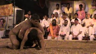 Mastu, Guru lala ram Akhada Vs Amit Guru hanuman Akhada   Delhi kesari Dangal 2015